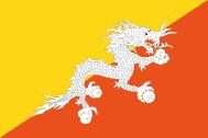bt flag