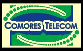 COMOROS_WITH_COMTEL logo
